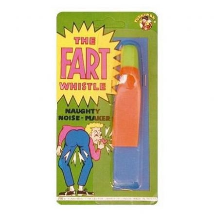 The Fart Whistle